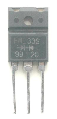 SANKEN ELECTRIC FML33S