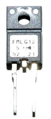 Siemens FMLG12