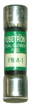 Bussmann FNM-1 image