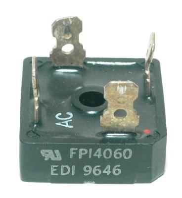 EDI-Electronic Devices Inc FPI4060