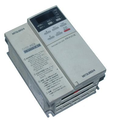 New Refurbished Exchange Repair  Mitsubishi Inverter-General Purpose FR-A024-0.2K Precision Zone