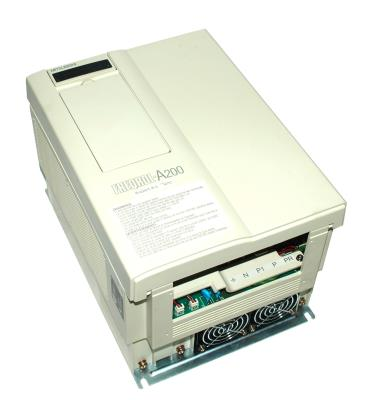 FR-A220E-5.5K-UL Mitsubishi  Mitsubishi Inverter Drives Precision Zone Industrial Electronics Repair Exchange