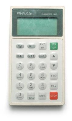 Mitsubishi FR-PU02E-1