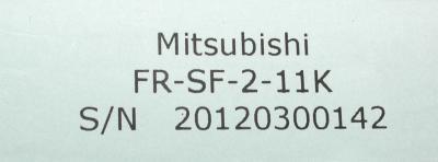 Mitsubishi FR-SF-2-11K label image