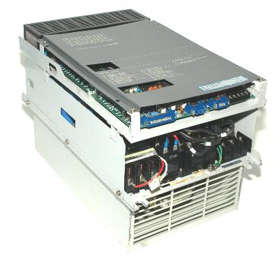 New Refurbished Exchange Repair  Mitsubishi Drives-AC Spindle FR-SF-2-11KP-C Precision Zone