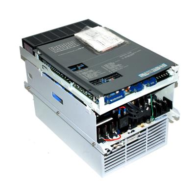 New Refurbished Exchange Repair  Mitsubishi Drives-AC Spindle FR-SF-2-11KP Precision Zone