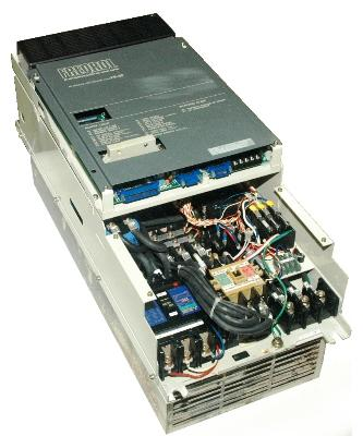 New Refurbished Exchange Repair  Mitsubishi Drives-AC Spindle FR-SF-2-18.5KP Precision Zone