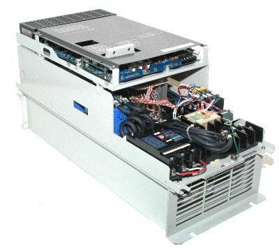 New Refurbished Exchange Repair  Mitsubishi Drives-AC Spindle FR-SF-2-22K-C Precision Zone