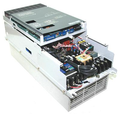 New Refurbished Exchange Repair  Mitsubishi Drives-AC Spindle FR-SF-2-22K-RCE Precision Zone