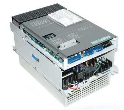 New Refurbished Exchange Repair  Mitsubishi Drives-AC Spindle FR-SF-2-7.5KP-BC Precision Zone