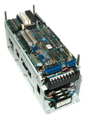 FR-SFJ-2-3.7K Mitsubishi  Mitsubishi Spindle Drives Precision Zone Industrial Electronics Repair Exchange