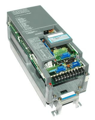 New Refurbished Exchange Repair  Mitsubishi Drives-AC Spindle FR-SGJ-2-1.5K-BR Precision Zone