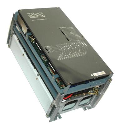New Refurbished Exchange Repair  Mitsubishi Drives-AC Spindle FR-SX-2-7.5K-A Precision Zone