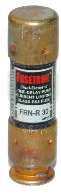 Bussmann FRN-R30 image