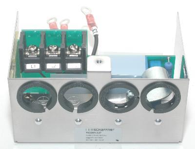 Schaffner FS22801-3-B