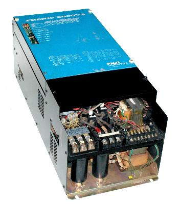 Fuji FSD-15AR-22A Drives-AC Spindle