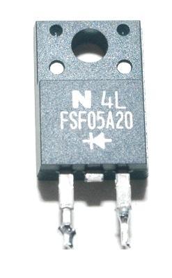 Nihon Inter Electronics Corporation (NIEC) FSF05A20