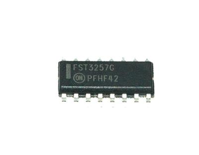 ON Semiconductor FST3257G-SOIC-16