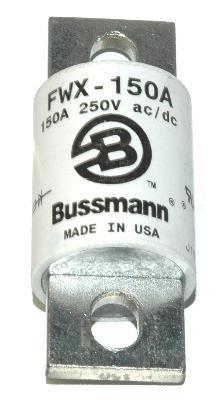 Bussmann FWX-150A image