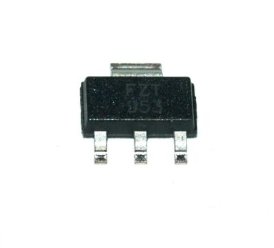 Diodes, Inc FZT953 image
