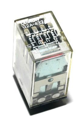 Omron G2A-432A-24VDC