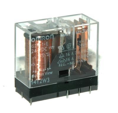 Omron G2R-1-E24VDC