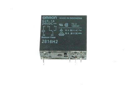 Omron G2R-14-24VDC