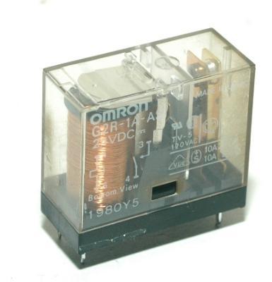Omron G2R-1A-ASI-24VDC