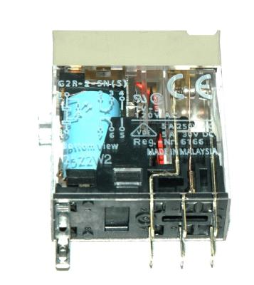 Omron G2R-2-SN-S-24VDC