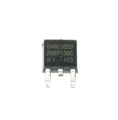 Harris Semiconductors G4RC10SD