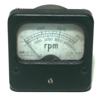 GOMI ELECTRIC INST. CO.,LTD. GEWRR-60