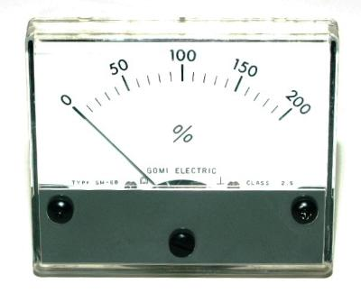 GOMI ELECTRIC INST. CO.,LTD. GM-6B-1333