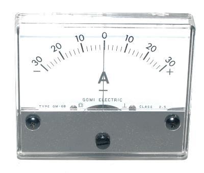GOMI ELECTRIC INST. CO.,LTD. GM-6B-1367
