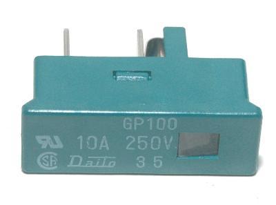 Daito GP100 image