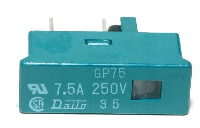 Daito GP75