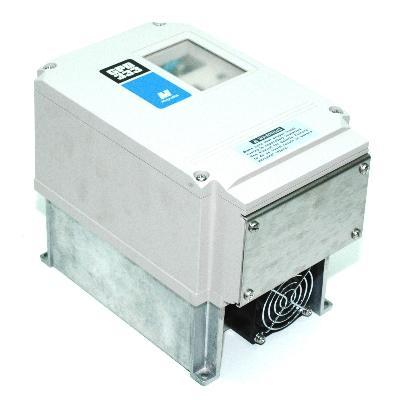 New Refurbished Exchange Repair  Magnetek Inverter-General Purpose GPD333-A002N4 Precision Zone