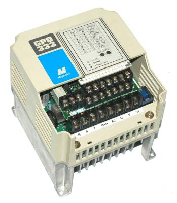 GPD333-DS022 Magnetek  Magnetek Inverter Drives Precision Zone Industrial Electronics Repair Exchange