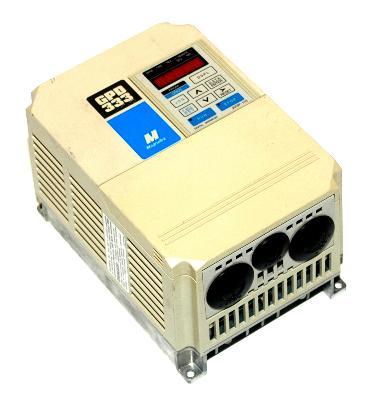 New Refurbished Exchange Repair  Magnetek Inverter-General Purpose GPD333-DS040 Precision Zone