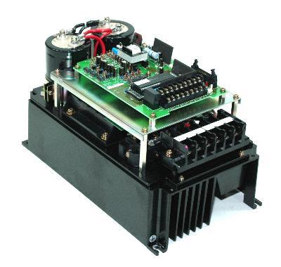 New Refurbished Exchange Repair  Magnetek Inverter-General Purpose GPD403-A010-00 Precision Zone