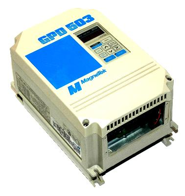 GPD503-DS307 Magnetek DS307 Magnetek Inverter Drives Precision Zone Industrial Electronics Repair Exchange