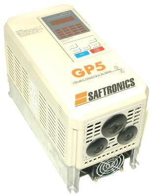 New Refurbished Exchange Repair  Magnetek Inverter-General Purpose GPD506V-B008 Precision Zone