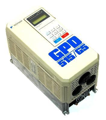 New Refurbished Exchange Repair  Magnetek Inverter-General Purpose GPD515C-A011 Precision Zone