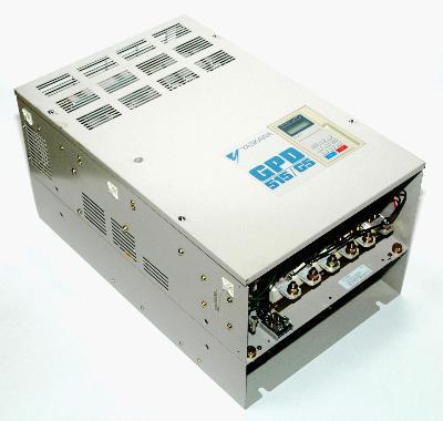 Magnetek GPD515C-A130 front image
