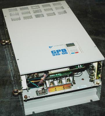 New Refurbished Exchange Repair  Magnetek Inverter-General Purpose GPD515C-A300 Precision Zone