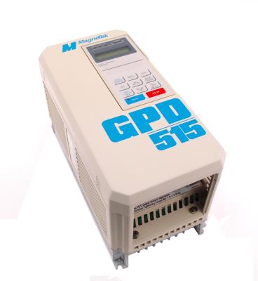 Magnetek GPD515C-B001