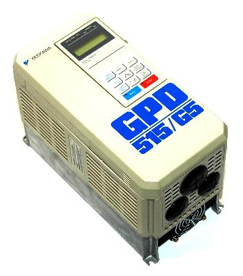 GPD515C-B004 Magnetek  Magnetek Inverter Drives Precision Zone Industrial Electronics Repair Exchange