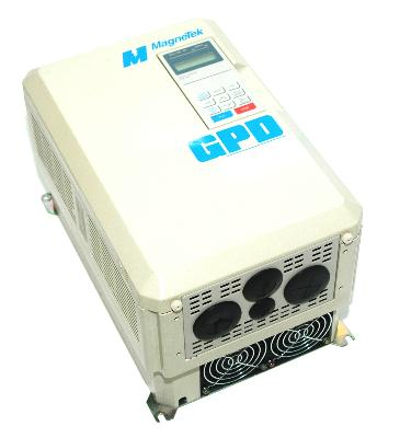 GPD515C-B034 Magnetek  Magnetek Inverter Drives Precision Zone Industrial Electronics Repair Exchange