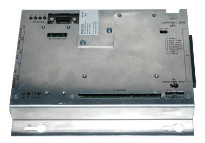 Kardex Remstar GS200