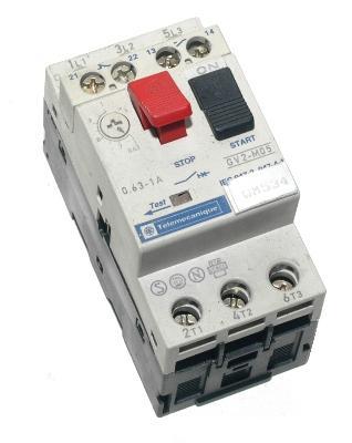 Telemecanique GV2-M05