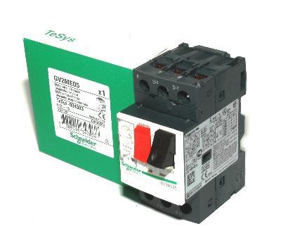 Schneider Electric GV2ME05